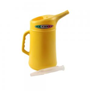 OIL PITCHER WITH NOZZLE 3ltr