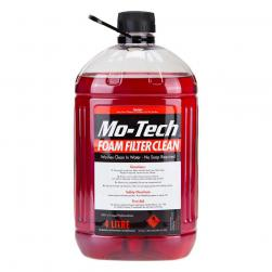 MO-TECH FOAM FILTER CLEAN 4L