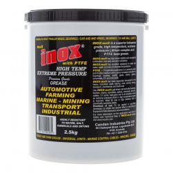 INOX GREASE MX8 2.5 KG