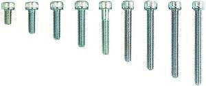 SCREWS ALLEN 5mm (PK-25)