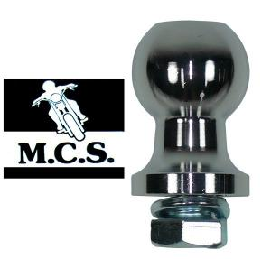 Image result for atv tow ball MCS