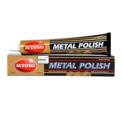 AUTOSOL METAL CHR POLISH 75ml