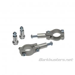 SPARE PART CLAMP KIT (28.5mm TAPERED)