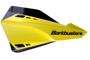 SABRE HANDGUARD - MX/ENDURO YELLOW WITH BLACK