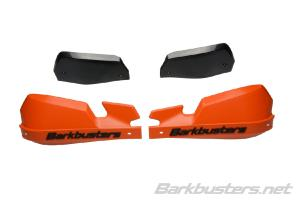 VPS HANDGUARDS - SPARE PLASTICS - ORANGE