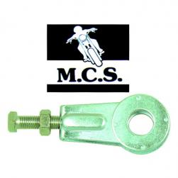 CHAIN ADJUSTER 15mm TRAIL BIKES