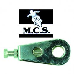 CHAIN ADJUSTER 18mm HONDA