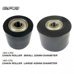 CHAIN ROLLER UNI 32mm dia x 30mm wi