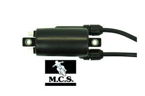 COIL IGNITION 12V CDI TWIN LEAD 2 T