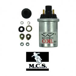 COIL IGNITION 6V COMPACT