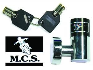 DISC LOCKS MCS