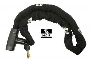 CHAIN LOCKS MCS