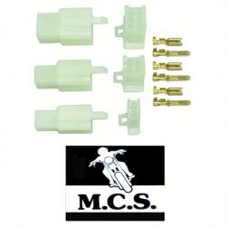 ELECTRICAL CONNECTING PLUG KIT