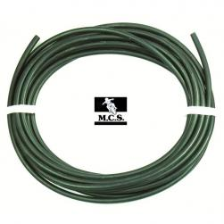 FUEL LINE 1/4(6mm) x 5m  PREM BLK