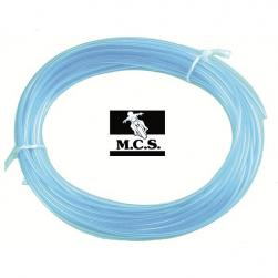 FUEL LINE 1/4(6mm) x 10m CLEAR
