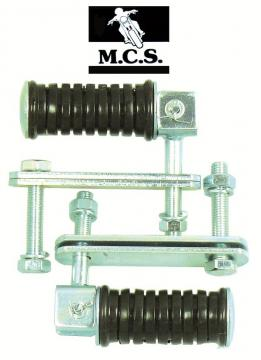 MCS FOOTPEGS