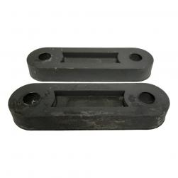 INDICATOR MOUNT RUBBER LIGHTSAVER (PAIR)