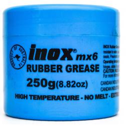 INOX RUBBER GREASE 250G