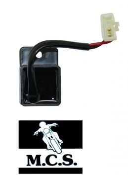 RELAY FLASHER LED KAWASAKI PLUG