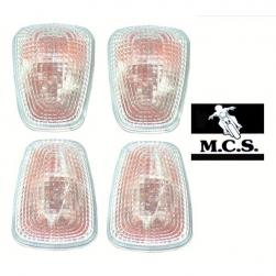 INDICATOR LENS CLEAR CONV KIT FOR IS22