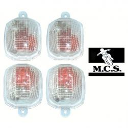 INDICATOR LENS CLEAR CONV KIT FOR IY25