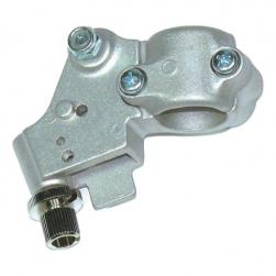 LEVER BRACKET HON CRF150/230'03-4 CLUTCH SIL