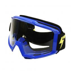 GOGGLE LY100-42 BLUE