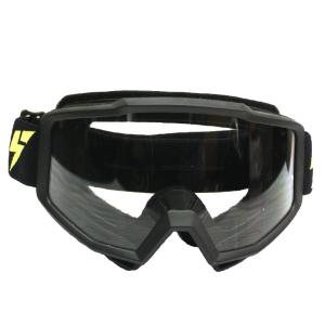 GOGGLE LY100-42 BLK