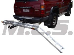 BIKE CARRIER - REESE HITCH 180kg