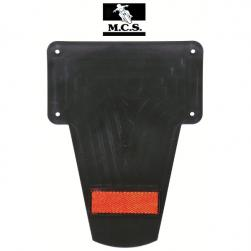 REAR GUARD EXT WITH REFLECTOR