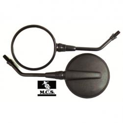 MIRROR KAW KLR250 BLACK