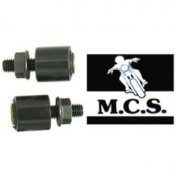 MIRROR MOUNT ADAPTOR 8mm TO 10mm