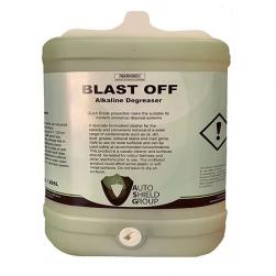 DEGREASER HD (BLAST OFF) 20L