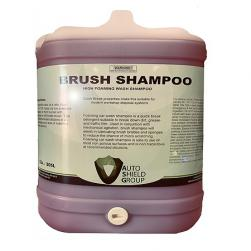 BIKE WASH (BRUSH SHAMPOO) 20L