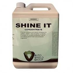 SHINE IT (PLAS REV) 5L CONCENTRATE