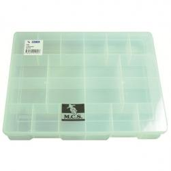 PARTS BOX 20 COMPARTMENT