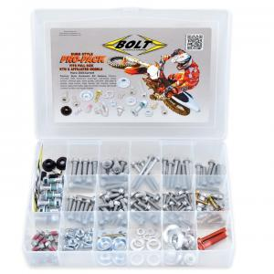 BOLT KIT PRO PACK EURO  (12)