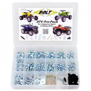 BOLT KIT PRO PACK ATV  (12)