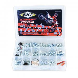 BOLT KIT PRO PACK HONDA CRF  (12)