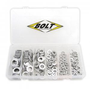SUMP PLUG WASHER KIT ASSORTMENT