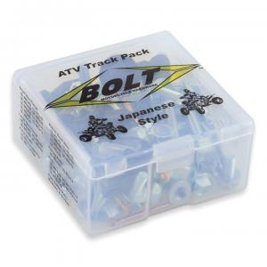 BOLT KIT TRACK PACK ATV  (6)