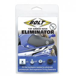 BOLT DZEUS ELIMINATOR YAM AIR BOX