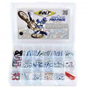 BOLT KIT PRO PACK