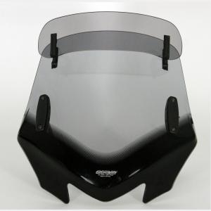 "WINDSHIELD MRA V-FLOW TOURING TYPE ""Z"""