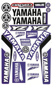 STICKER KIT LARGE YZ