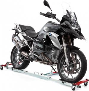 U-TURN MOTORCYCLE MOVER