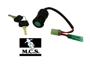 SWITCH IGNITION WRF / TTR 2WIRE