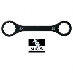 TOOLS STEERING STEM WRENCH 30/32mm