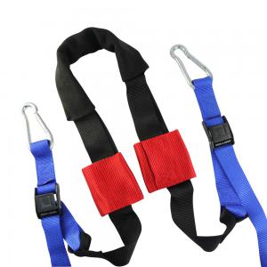 TIEDOWN HARNESS COMPLETE ANCRA