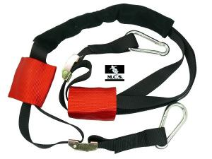 TIEDOWN HARNESS COMP 1.5 inch H-BAR